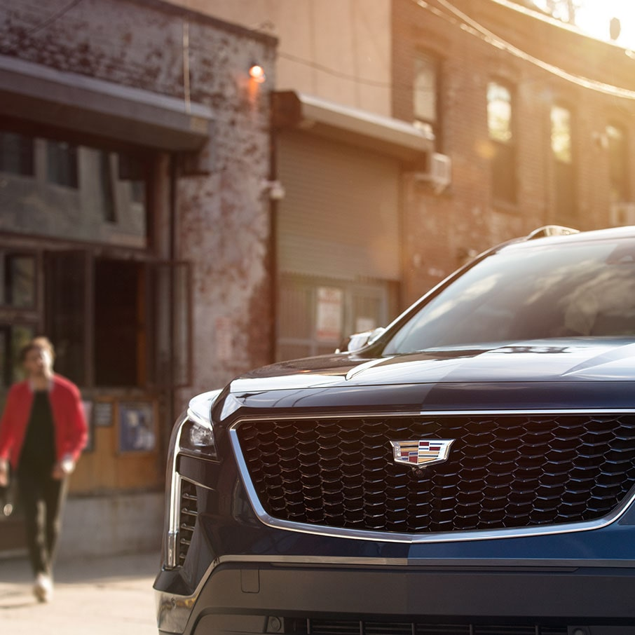 Cadillac Ownership Benefits